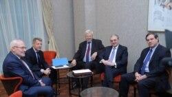 ԵԱՀԿ Մինսկի խմբի համանախագահներ. ԼՂ հակամարտությունը ռազմական լուծում չունի