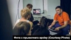 Беларускі Свабодны тэатар у фармаце онлайн