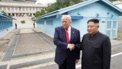 اهمیت دیدار دونالد ترامپ و کیم جونگاون
