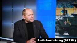 Борислав Береза, народний депутат України