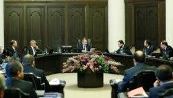 Կառավարությունը փոփոխություններ է կատարել հակաճգնաժամային 3-րդ միջոցառման պայմաններում