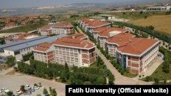 Фатих университети