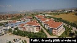 Университет Фатих.