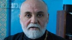 De vorbă cu preotul Vasile Ciobanu despre predarea religiei în școală