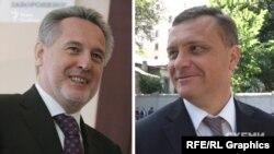 Льовочкін розповів про симпатію Фірташа до нового президента Зеленського