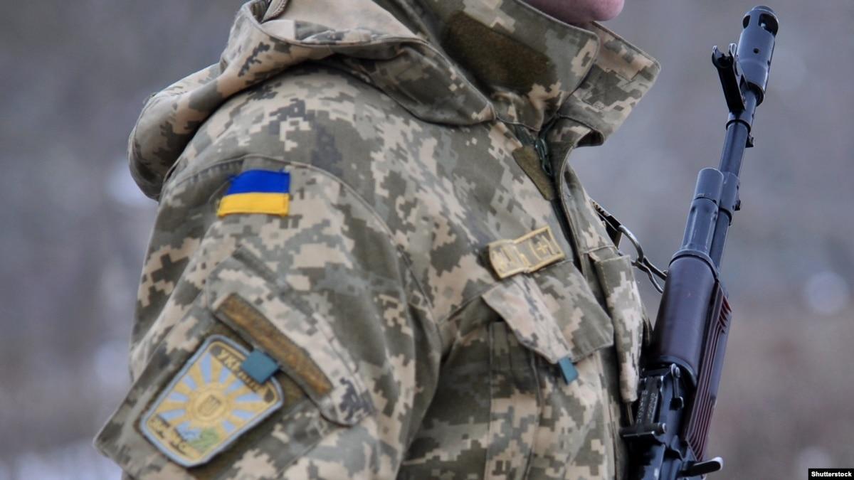 Минулої доби на Донбасі втрат у ЗСУ не було – штаб