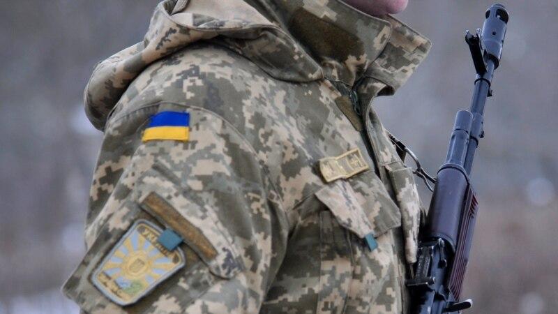 На Донбасі поранені 10 українських воїнів – штаб