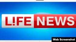 Лого LifeNews