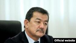Нурмухаммед Баяхунов.