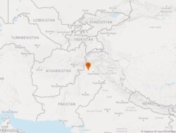 The attack occurred in Khyber Pakhtunkhwa Province in northwestern Pakistan.