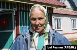 Валентина Михеева
