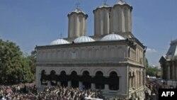 Patriarhia de la Bucureşti
