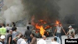 انفجار روز سهشنبه بیروت