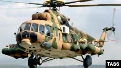MI-171 вертолётларидан Покистон Қуролли кучлари ҳам кенг фойдаланади