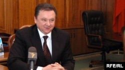 Игорь Чудинов. Архивное фото.