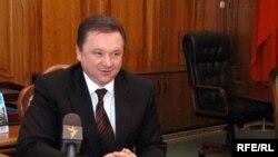 Игорь Чудинов.