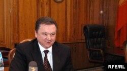 Кыргызстандын өкмөт башчысы Игорь Чудинов
