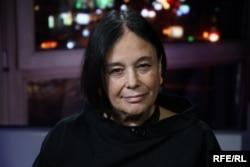 Мария Волькенштейн