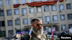 Краматорськ, 7 червня