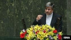 Міністр культури Ірану Алі Джаннаті
