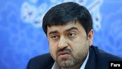 کورش پرویزیان، مشاور رئیس کل بانک مرکزی ایران.
