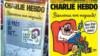 Юха а .. Шарли Эбдо