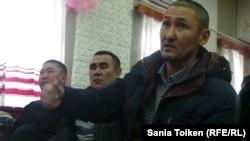 Жұмысшылар Астанаға не айтпақ?
