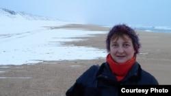 Віржынія Шыманец