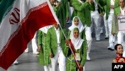 مراسم افتتاحيه المپيک ۲۰۰۸ پکن
