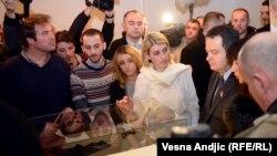 Hapet ekspozita e familjes Bogujevci