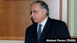 Աբխազիայի վարչապետ Գենադի Գագուլիա, արխիվ