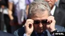 Аслан Мусин, в бытность руководителем администрации президента Казахстана.