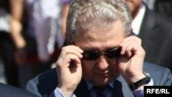 Аслан Мусин в бытность руководителем администрации президента.