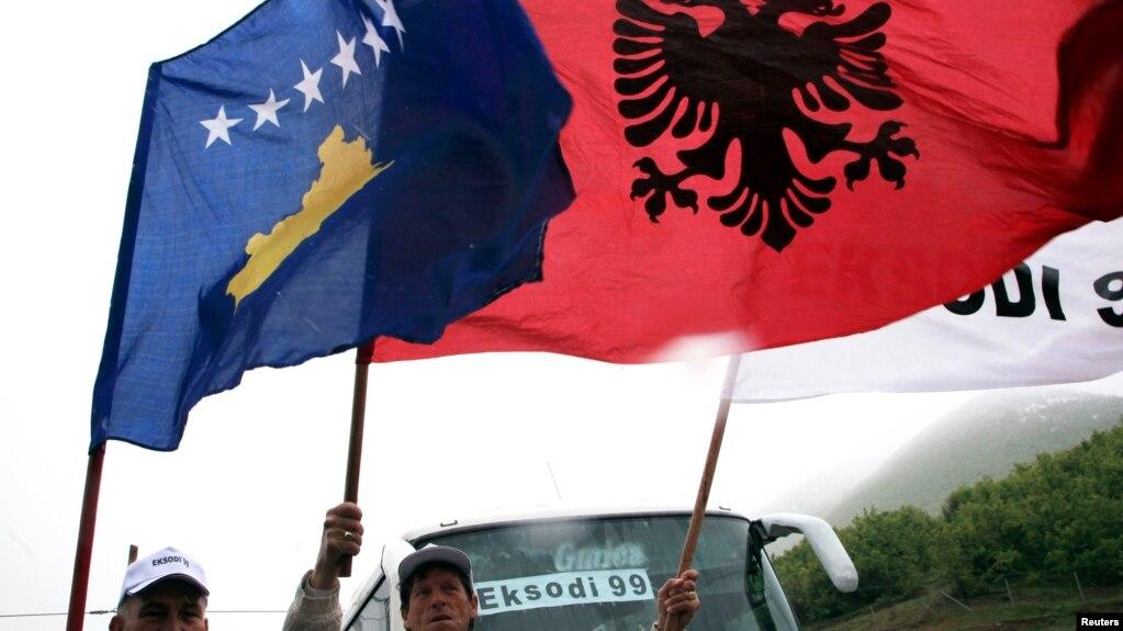 Kosova dhe Shqipëria synojnë modernizimin kufitar