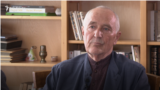 Pierre Mirel, former Director-General of the European Commission for Enlargement. 15. November 2019