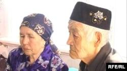 Мәкрабә һәм Рифкать Ибраһимовлар