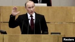 Владимир Путин 20.04.11