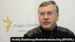 Анатолий Һрыценко