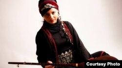 Yalda Abbasi