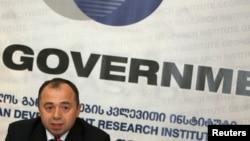 """Сложение с себя полномочий одной из ключевых фигур в окружении Иванишвили – генпрокурора – вызвало множество вопросов. Сам Арчил Кбилашвили объяснил, что действовал по примеру лидера """"Грузинской мечты"""""""