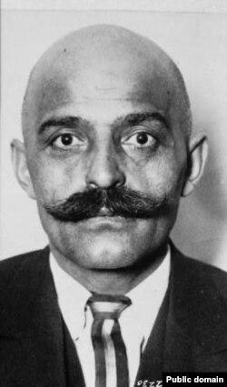 Георгий Гурджиев