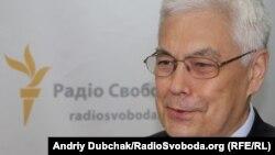 Сергій Пирожков