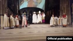 Լուսանկարը՝ Հայաստանի ԱԳՆ-ի
