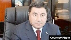 Видади Зейналов
