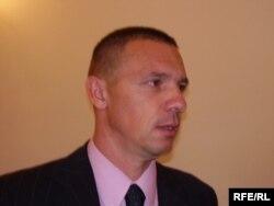 Krunoslav Borovec, foto: Enis Zebić