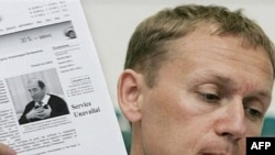 Андрей Луговой фактически обвинил предпринимателя Бориса Березовского в том, что тот влияет на британскую прокуратуру
