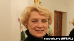 Сьвятлана Куль-Сяльверстава.