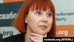 Юлія Міцкевіч