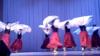 """""""Танец умерших душ"""""""