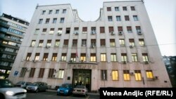 Zgrada Tanjuga, Beograd